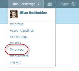 My Privacy