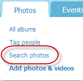 Search photos
