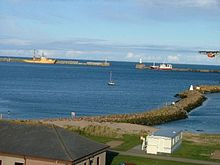 Peterhead Bay - Hall Web Site