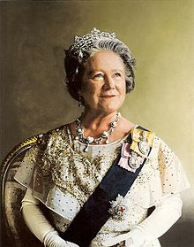 Elizabeth the Queen Mother - Andersen Web Site