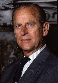 Prince Philip - Andersen Web Site