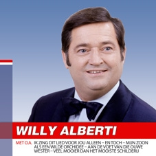 Willy Alberti2 - MyHeritage BNN-ers - Willy Alberti
