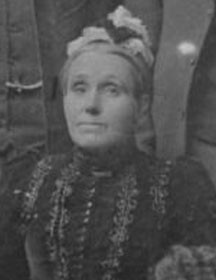 Short, Charity Gibbs - Pritchard Family Web Site