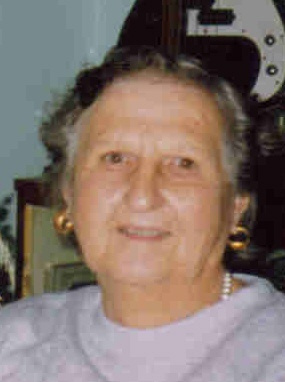 Dorothy Ruth Williams - Pritchard Family Web Site