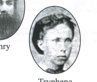 Tryphena Baker nee Ford - Pritchard Family Web Site