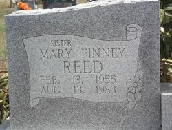 Mary Faye (Finney) Reed - Switzer Web Site