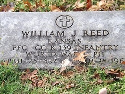 William John Reed - Switzer Web Site
