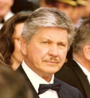 Charles Bronson Cannes - Foehre - Clan Web Site