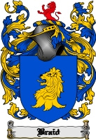 braid-coat-of-arms - James and Jacqui Web Site