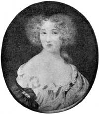 Margaret Holles (1661-1716) - 1 Web