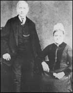 George and Rachel Mead - Mead, Cole & Tuckett Families  Web Site