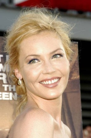 Connie Nielsen - Andersen Web Site