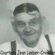 Mirty Lee Leeper - Kinney/Leeper Family