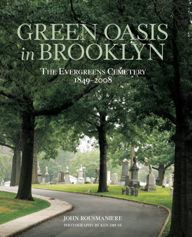 Green Oasis in Brooklyn