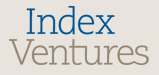 Index Ventures, VC, Logo