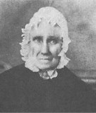 Sarah Bush Johnston Lincoln - Caudell-Caudill-Frost-Bowker-Snell Family Web Site