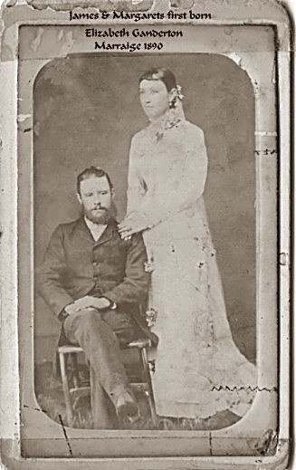 Elizabeth Goodwins marriage - Bryce Family Web Site