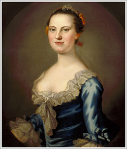 Mary Shippen Willing - MyPageFamily Web Site