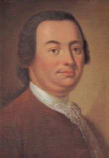 Johann Christoph Friedrich Bach - MyHeritage Celebrities - Johan Sebastiaan Bach Web Site