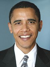 160px-ObamaBarack - MyHeritage Celebrities - Barack Obama