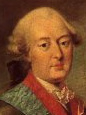 Louis Jean Marie (Duke Of Penthièvre) De Bourbon
